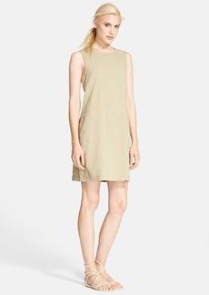 Theory 'Adraya' Linen Shift Dress