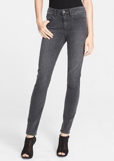 Theory 'Billy' Slim Leg Jeans (Stonewash)