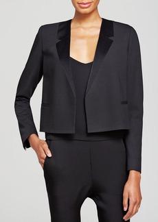 Theory Blazer - Nabiel C Modern Suit