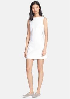 Theory 'Emison' Cutout Shift Dress