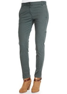 Theory Farment Wish Chipri Skinny Pants