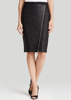 Theory Gracey Extension Skirt - Bloomingdale's Exclusive