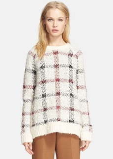 Theory 'Innis P Loryelle' Wool Blend Sweater