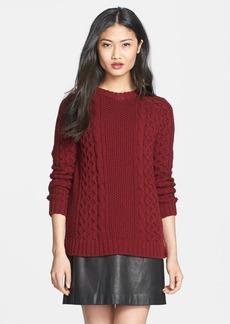 Theory 'Innis' Wool Sweater