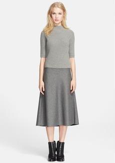 Theory 'Jodi' Wool & Cashmere Sweater