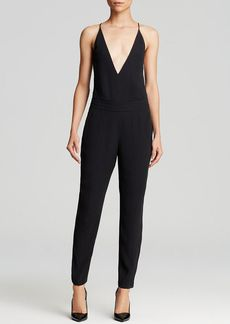 Theory Jumpsuit - Roxie Register
