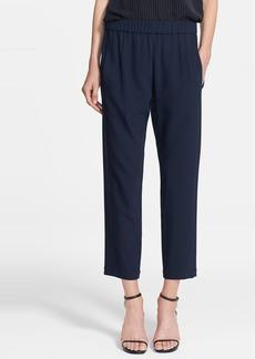 Theory 'Korene' Crop Trousers