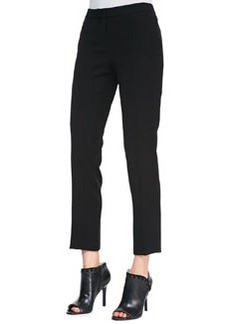 Theory Kuril Item Cropped Trousers