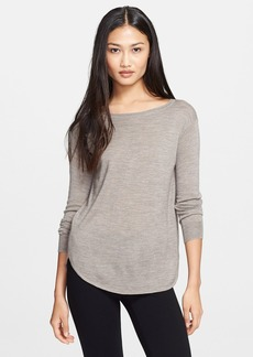 Theory 'Landran' Wool & Silk Sweater