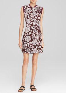 Theory Loreese Meadow Dress - Bloomingdale's Exclusive