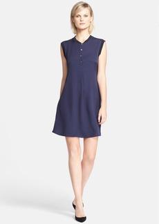 Theory 'Loreese' Silk Dress