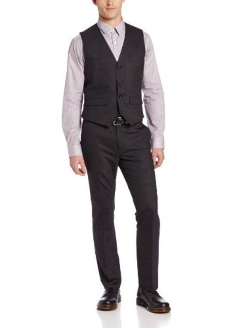 Theory Theory Men 39 S Chestir Wolcott Vest Casual Shirts