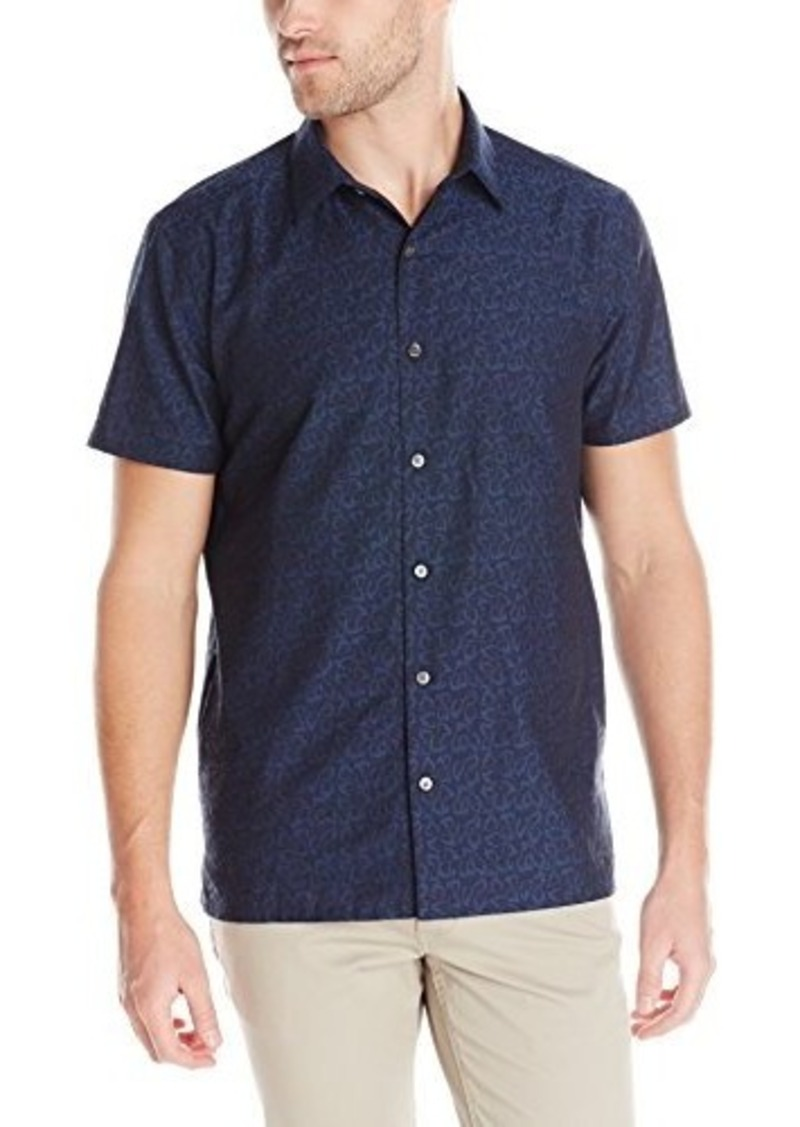Theory Theory Men 39 S Shirt Eclipse Xx Large Casual