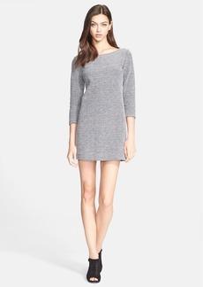 Theory 'Mimi H' Cotton Sheath Dress