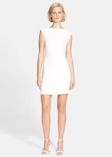 Theory 'Mystra' Crepe Sheath Dress