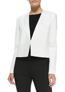 Theory Nabiel C Boxy Suit Jacket