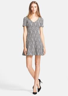 Theory 'Nikay' Fit & Flare Dress