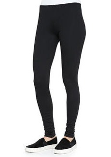 Theory Pail Pull-On Jersey Leggings
