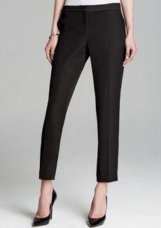 Theory Pants - Cropped Kuril