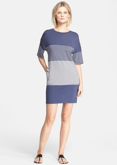 Theory 'Pelloa' T-Shirt Dress