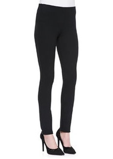 Theory Piall K Classic Pull-On Leggings