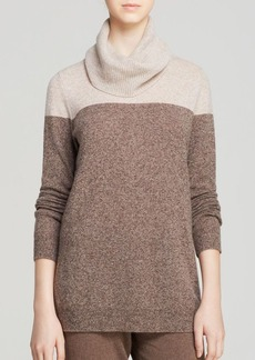 Theory Pullover - Harlynda Lofty Cashmere Turtleneck
