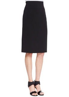 Theory Rhin Austell Pencil Skirt