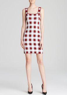 Theory Sarneel Stonemarl Dress - Bloomingdale's Exclusive