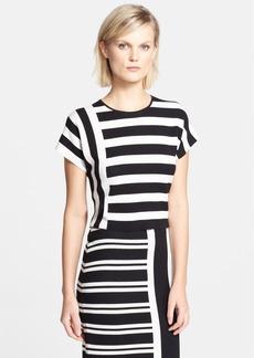 Theory 'Seblyn B' Stripe Sweater