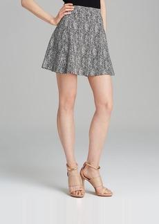 Theory Skirt - Doreene Parcel