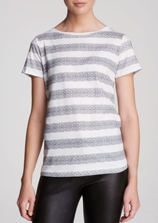 Theory Top - Everyday Ilace