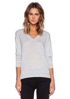 Theory Trulinda Eternal Sweater