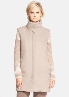 Theory 'Vesterni' Faux Fur Vest