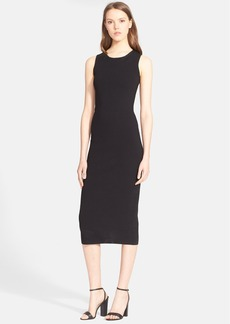 Theory 'Vysa' Knit Midi Dress