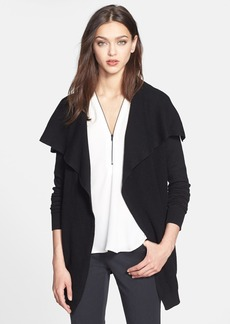 Theory 'Winxie' Wool Cardigan (Online Only)
