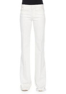 Theory Zhark Wide-Leg Jeans