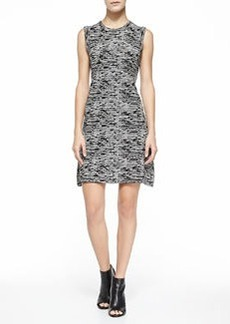 Vimlin Prosecco Sleeveless Space-Dyed Dress   Vimlin Prosecco Sleeveless Space-Dyed Dress