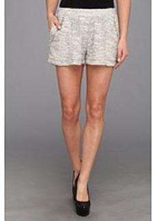 Three Dots Boucle Shorts