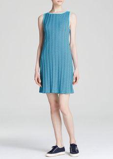 Three Dots Chevron Tank Dress - Bloomingdale's Exclusive