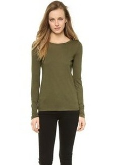 Three Dots Colette Pullover