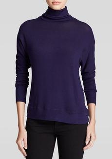 Three Dots Dolman Sleeve Pullover