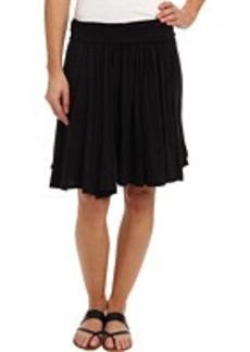 Three Dots Jersey Colette Full Skirt
