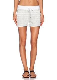 three dots Shorts