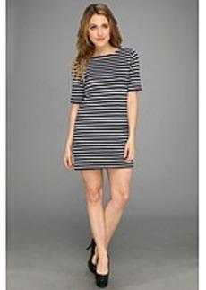 Three Dots S/S Tunic Dress