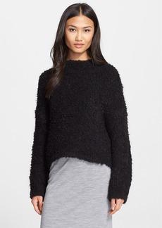 Tibi Bouclé Sweater