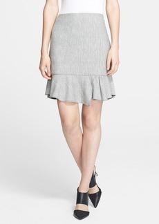 Tibi 'Daria' Ruffled Skirt