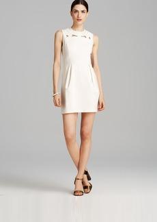 Tibi Dress - Boutis Embroidery