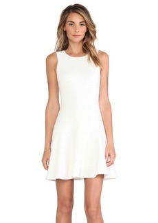 Tibi Kai Flirty Dress