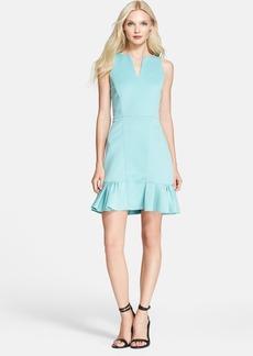 Tibi 'Rima Knit' Fit & Flare Dress