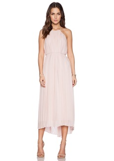 Tibi Simone Midi Dress